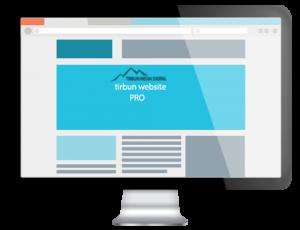 tirbun website pro